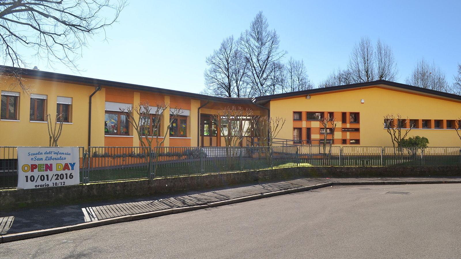Scuola Infanzia San Liberale - Treviso